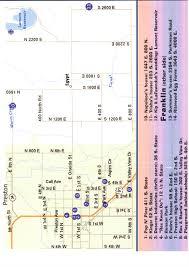 Napoleon Ohio Map by Sweet Map Of Napoleon U0027s Preston Album On Imgur