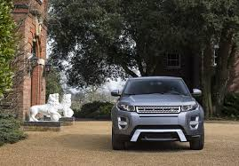 evoque land rover land rover range rover evoque 5 door 1st generation