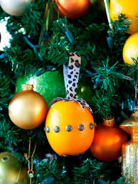 Christmas Tree Decorating Ideas Pictures 2011 20 Easy Homemade Christmas Ornaments U0026 Holiday Decorations Hgtv