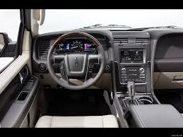 lincoln interior 2015 lincoln navigator interior hd wallpaper 13