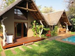 Backyard Guest Cottage Cottages Picture Of Mhlati Guest Cottages Malelane Tripadvisor