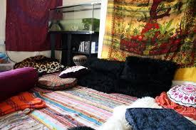 Hippie Interior Design Bohemian Hippie Bedroom U2014 New Decoration Hippie Room Decor For Wall