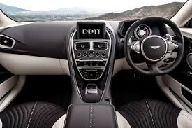 aston martin suv interior fighting talk 2016 aston martin db11 hits back at ferrari and porsche