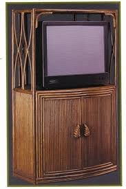 Flat Screen Tv Armoire 15 Best Tv Stands Images On Pinterest Tv Stands Rattan And Tv