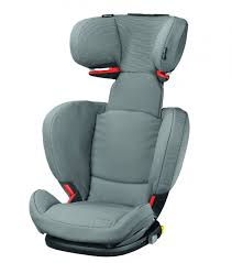 siege auto maxi cosi siège auto maxi cosi rodifix airprotect concrete grey baby center