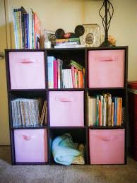 decorating a bookshelf charming picture of pink bookshelf as furniture for bedroom