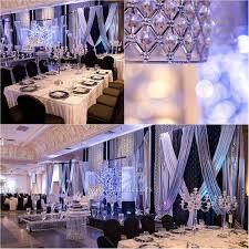reception banquet halls contemporary reception decor at paradise banquet gps decors