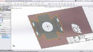 solidworks sheet metal 2d to 3d harlylichuzz cad cam corner