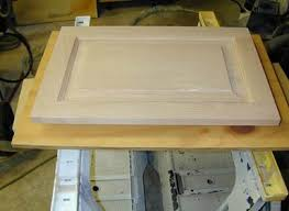 How To Paint Cabinet Doors Set Ups For Spraying Cabinet Doors