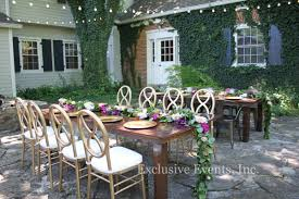 backyard events home design inspirations