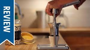 Rok Coffee rok coffee grinder on indiegogo