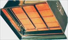 Overhead Door Heaters Products Overhead Doors Polycarbonate Doors Roll Up Doors Air