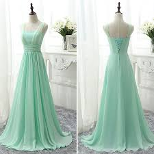 mint green bridesmaid dress sweetheart bridesmaid dress with belt modern chiffon bridesmaid