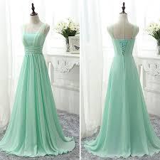 mint green bridesmaid dresses sweetheart bridesmaid dress with belt modern chiffon bridesmaid
