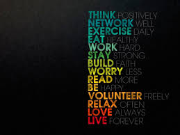quotes about being strong and healthy 10 reasons to stay positive in life
