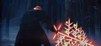 Lightsaber Meme - christmas christmas tree meme star wars light saber trailer