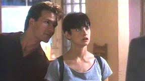demi moore haircut in ghost the movie ghost romances romances com