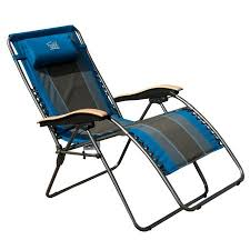 Timber Ridge Camp Chair Timber Ridge Oversized Xl Padded Zero Gravity Chair Supports
