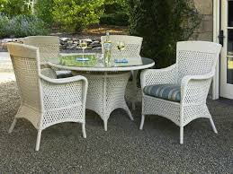 white wicker kitchen table white wicker dining chairs rattan and wicker furniture minh thy
