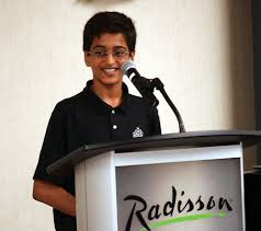 hathwar reflects on trip to national spelling bee news the