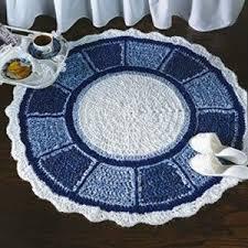 Crochet Rugs With Fabric Strips 466 Best Crochet Rugs Images On Pinterest Crochet Rugs Crochet