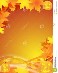 autumn halloween background halloween flyer background royalty free stock photography