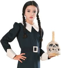 Addams Family Costumes Halloween Fun Group Halloween Costumes Addams Family Scariest