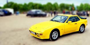 porsche 944 porsche 944 turbo 1985 1991 heritage