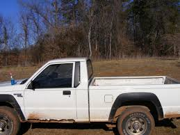 1987 mitsubishi mighty max 4 wheel drive for sale in tobaccoville