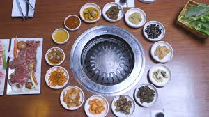 Kitchen Grill Indian Brooklyn Watch Everything You Need For A Great Korean Night Out In