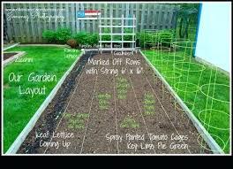 Best Garden Layout Raised Garden Bed Planner Unique Best Vegetable Garden Layout Best