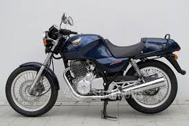 honda 500 sold honda xbr 500 motorcycle auctions lot af shannons