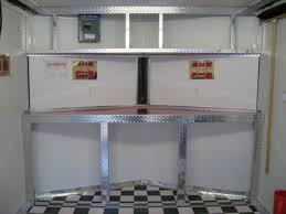 race car trailer cabinets 19 best trailer cabinets images on pinterest cargo trailers