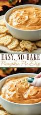 taste of home recipes for thanksgiving pumpkin pie dip easy and no bake the chunky chef