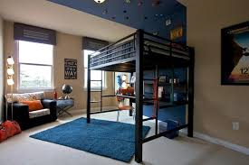 loft beds for modern homes 20 design ideas that are trendy