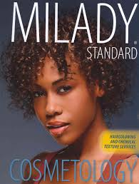 milady standard cosmetology 2012 miladys international trade and