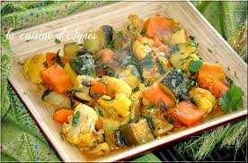 cuisine indienne recettes méli mélo de légumes à l indienne la cuisine d agnèsla cuisine d agnès