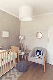 Decor Baby Room Menino Liapela Modern Nursery Inspiration Pinterest