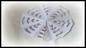 Spider Web Halloween Decoration Diy Halloween Decoration Idea Paper Spider Web Easy U0026 Simple