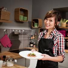 jeux de cuisine masterchef nathalie de masterchef vous invite dans sa cuisine cuisine
