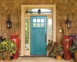 the 6 best front door paint colors