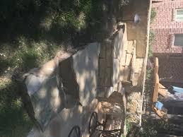 scott design u0026 construction drainage retaining walls in allen