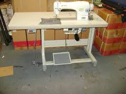 Upholstery Machine For Sale Singer Industrial Sewing Machine Ebay