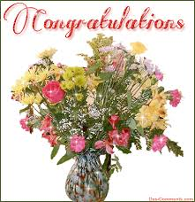 congratulations flowers congratulations flowers graphic thank you and your welcome