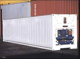 refrigerated containers fl miami reefers containers orlando
