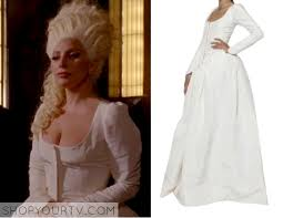 Vivienne Westwood Wedding Dresses Shop Your Tv American Horror Story Season 5 Episode 5 The