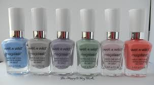 new nail polishes be happy and buy polish