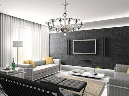 ultimate silver and black living room design epic home decor ideas
