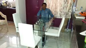 buy folding dining sets affordable price in india