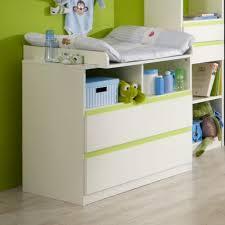 babyzimmer grün top wickelkommode weiß grün babyzimmer babytisch wickeltisch